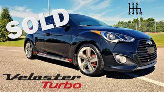 2013 Hyundai Veloster Turbo w/Black Int 6 speed manual  | Palmetto, FL | EA Motorsports in Palmetto FL