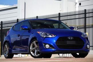 2013 Hyundai Veloster Turbo w/Black Leather* Manual*   Plano, TX   Carrick's Autos in Plano TX