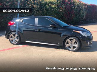 2013 Hyundai Veloster Turbo w/Black Int in Plano, TX 75093