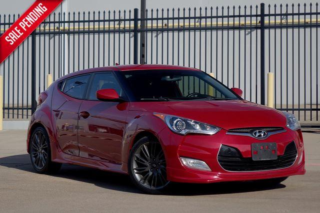 2013 Hyundai Veloster RE:MIX | Plano, TX | Carrick's Autos in Plano TX