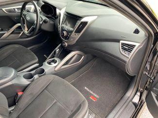 2013 Hyundai Veloster REMIX CARFAX CERT BLACKBLACK   Plant City Florida  Bayshore Automotive   in Plant City, Florida