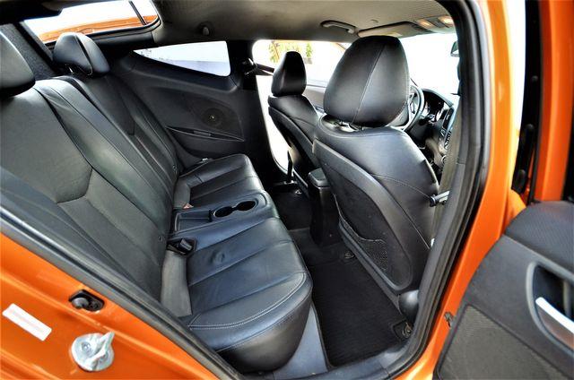 2013 Hyundai Veloster Turbo w/Black Int in Reseda, CA, CA 91335