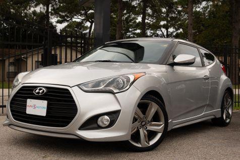 2013 Hyundai Veloster Turbo w/Black Int in , Texas