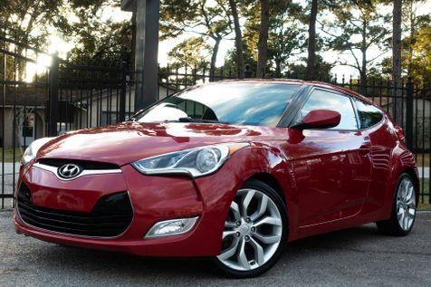 2013 Hyundai Veloster w/Gray Int in , Texas