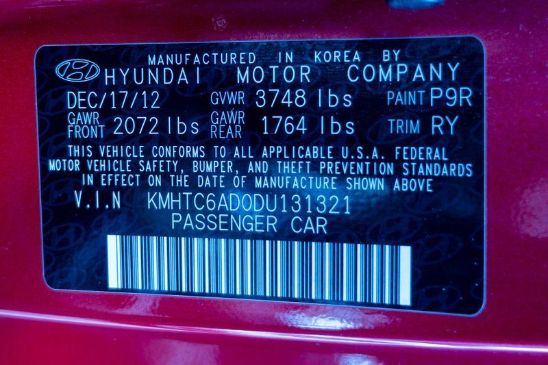 2013 Hyundai Veloster wGray Int   Texas  EURO 2 MOTORS  in , Texas