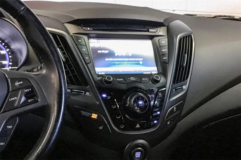 2013 Hyundai Veloster Turbo wBlack Int  city CA  M Sport Motors  in Walnut Creek, CA