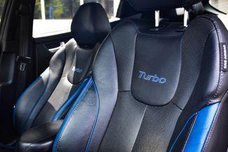 2013 Hyundai Veloster Turbo w/Blue Int Waterbury, Connecticut 17