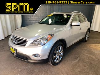 2013 Infiniti EX37 Journey in Merrillville, IN 46410