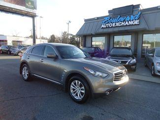 2013 Infiniti FX37 in Charlotte, North Carolina 28212