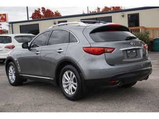 2013 Infiniti FX37 Base  city Texas  Vista Cars and Trucks  in Houston, Texas