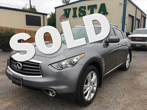2013 Infiniti FX37 Base in Houston, Texas