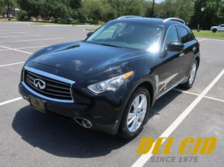 2013 Infiniti FX37 in New Orleans, Louisiana 70119