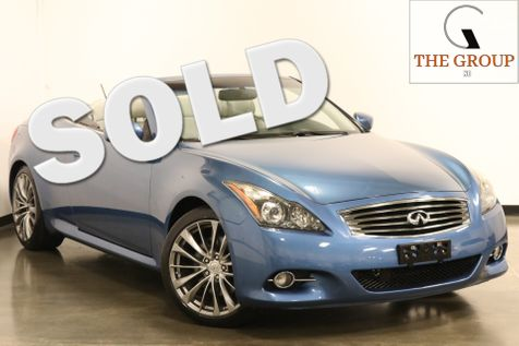 2013 Infiniti G37 Convertible Base in Mansfield