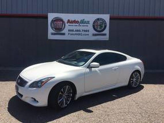 2013 Infiniti G37 Coupe Journey in Albuquerque New Mexico, 87109