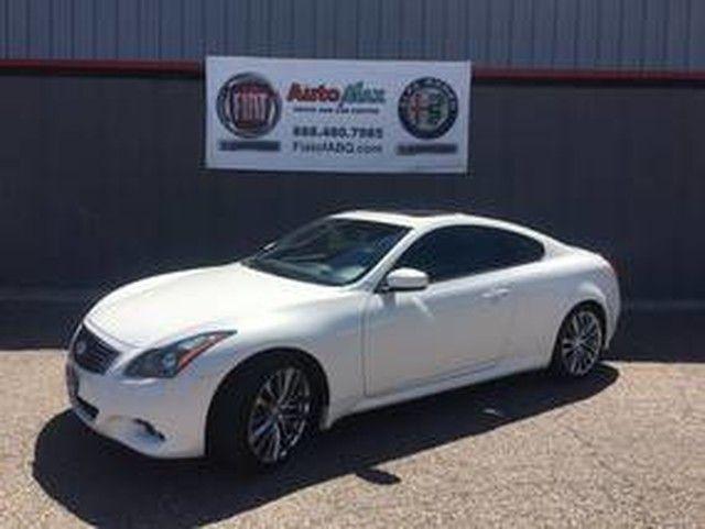 2013 Infiniti G37 Coupe Journey in Albuquerque, New Mexico 87109