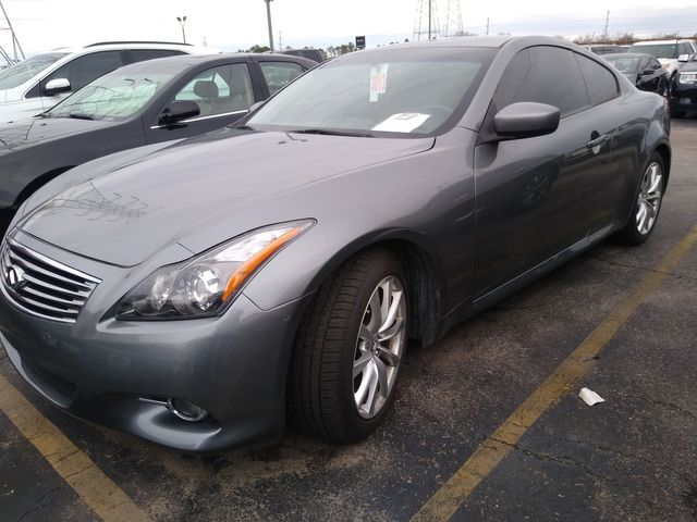 2013 Infiniti G37 Coupe Journey in Collierville, TN 38107