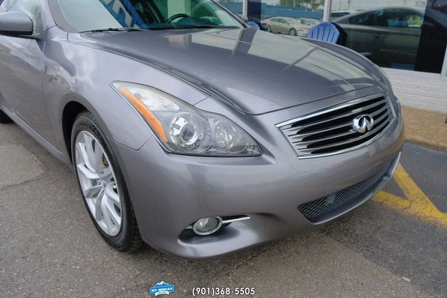2013 Infiniti G37 Coupe Journey in Memphis, Tennessee 38115