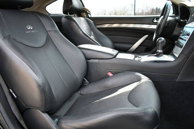 2013 Infiniti G37 Coupe x AWD Naugatuck, Connecticut 2