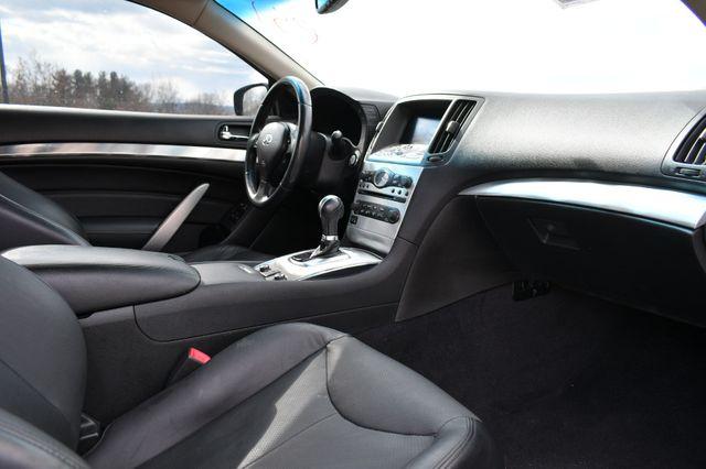 2013 Infiniti G37 Coupe x AWD Naugatuck, Connecticut 3
