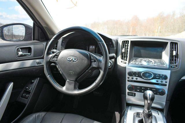 2013 Infiniti G37 Coupe x AWD Naugatuck, Connecticut 5