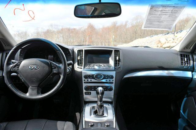 2013 Infiniti G37 Coupe x AWD Naugatuck, Connecticut 6