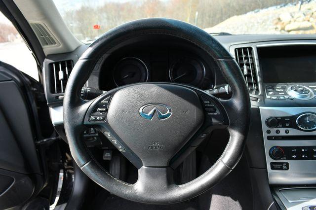 2013 Infiniti G37 Coupe x AWD Naugatuck, Connecticut 8
