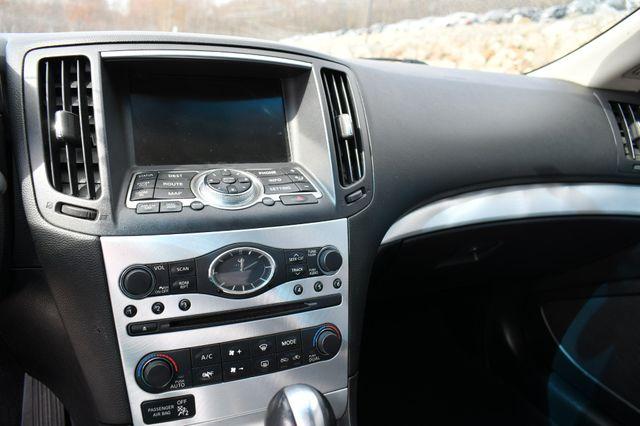2013 Infiniti G37 Coupe x AWD Naugatuck, Connecticut 9