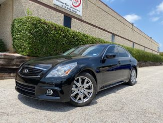 2013 Infiniti G37 Sedan Sport 6MT *RARE* in Addison, TX 75001