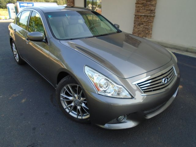 2013 Infiniti G37 Sedan Journey in Alpharetta, GA 30004