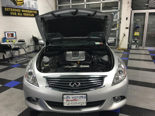 2013 Infiniti G37 Sedan x Brooklyn, New York 54