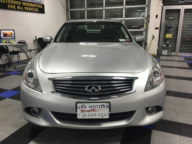 2013 Infiniti G37 Sedan x Brooklyn, New York 1