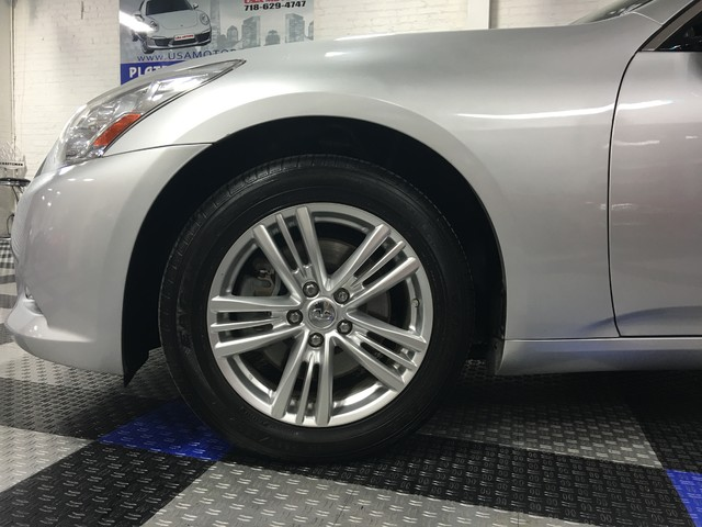 2013 Infiniti G37 Sedan x Brooklyn, New York 17