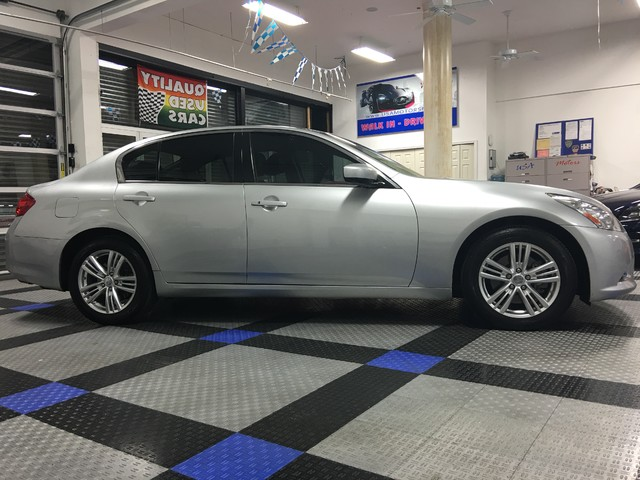 2013 Infiniti G37 Sedan x Brooklyn, New York 10