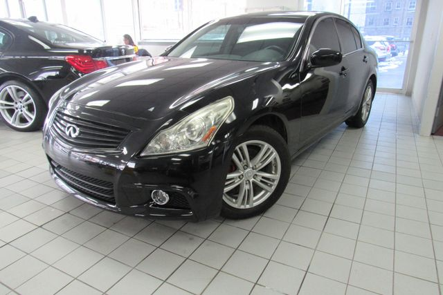 2013 Infiniti G37 Sedan x Chicago, Illinois