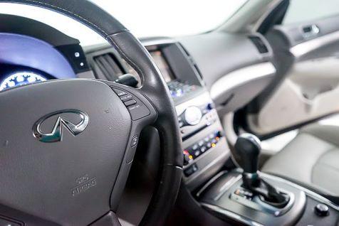 2013 Infiniti G37 Sedan Journey in Dallas, TX