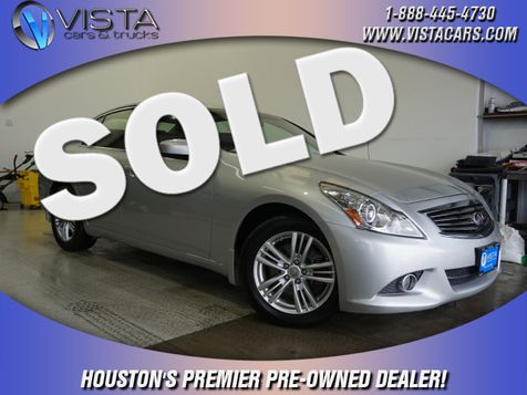 2013 Infiniti G37 Sedan x in Houston, Texas