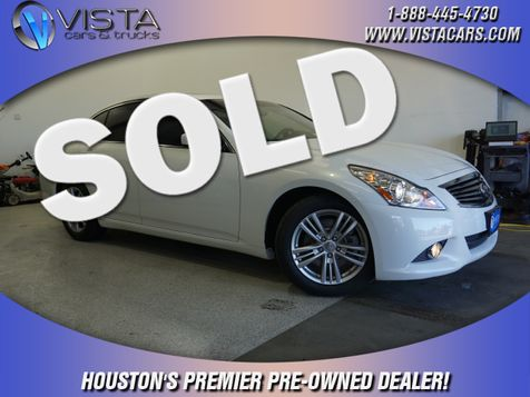 2013 Infiniti G37 Sedan Journey in Houston, Texas