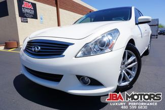 2013 Infiniti G37 Sedan Journey Package ~ NAVI ~ REAR CAMERA ~ BOSE SOUND | MESA, AZ | JBA MOTORS in Mesa AZ