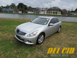 2013 Infiniti G37 Sedan Journey in New Orleans, Louisiana 70119