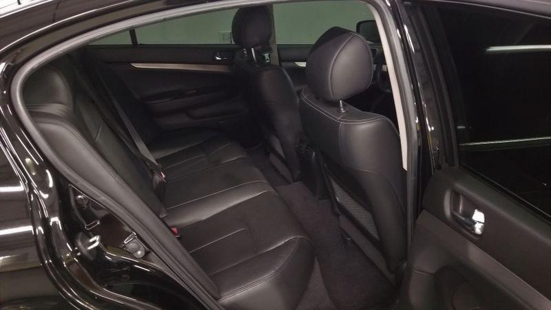 2013 Infiniti G37 S  Sedan Journey SPORT CLEAN CARFAX | Palmetto, FL | EA Motorsports in Palmetto, FL