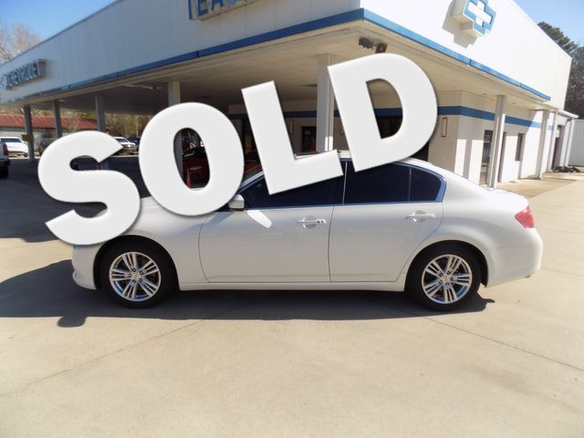 2013 Infiniti G37 Sedan Journey in Sheridan, Arkansas 72150