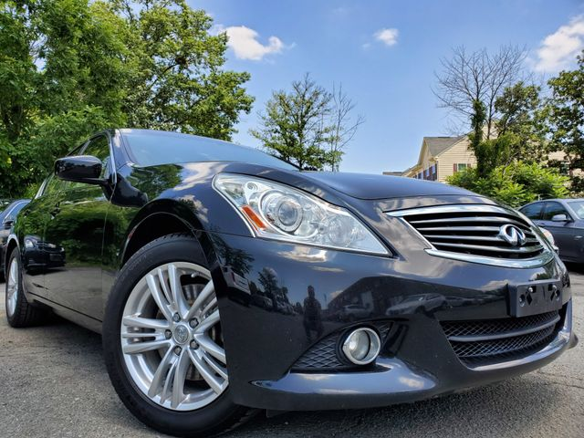 2013 Infiniti G37 Sedan x in Sterling, VA 20166