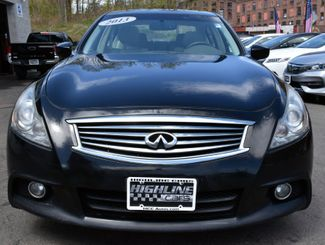 2013 Infiniti G37 Sedan x Waterbury, Connecticut 9