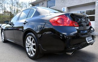 2013 Infiniti G37 Sedan x Waterbury, Connecticut 4