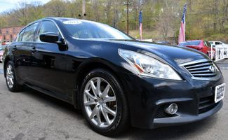 2013 Infiniti G37 Sedan x Waterbury, Connecticut 8