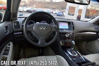 2013 Infiniti G37 Sedan x Waterbury, Connecticut 12
