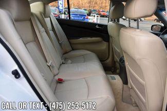 2013 Infiniti G37 Sedan x Waterbury, Connecticut 16