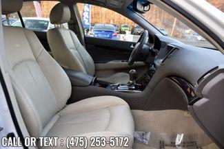 2013 Infiniti G37 Sedan x Waterbury, Connecticut 17