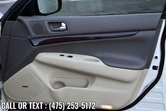 2013 Infiniti G37 Sedan x Waterbury, Connecticut 20