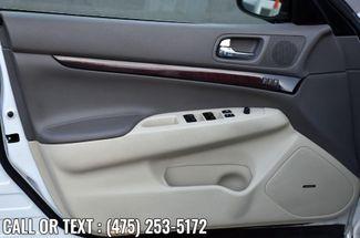 2013 Infiniti G37 Sedan x Waterbury, Connecticut 23